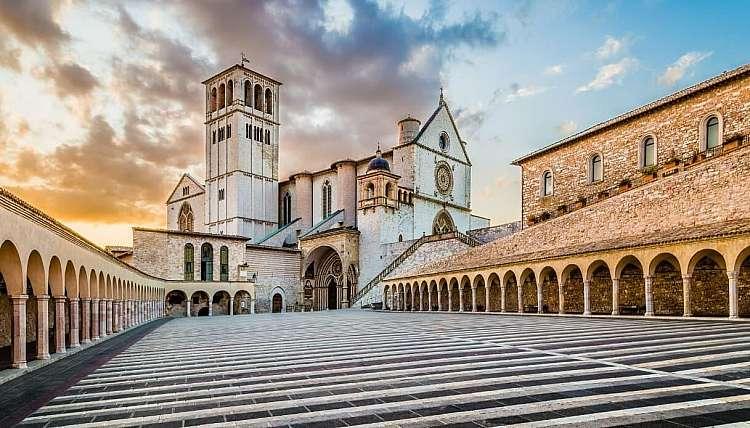 Tra le 5 Terre e le montagne, tour della Toscana e dell'Umbria