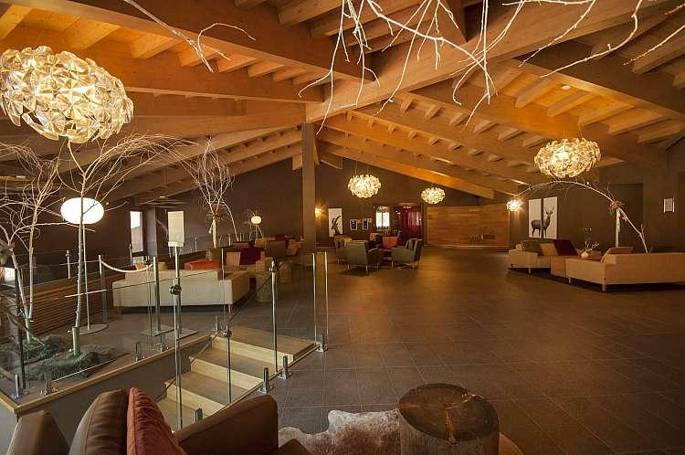 Lobby salone