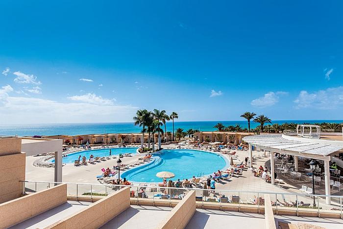 Fuerteventura 2021 al Super Monica Beach resort da 2450 €