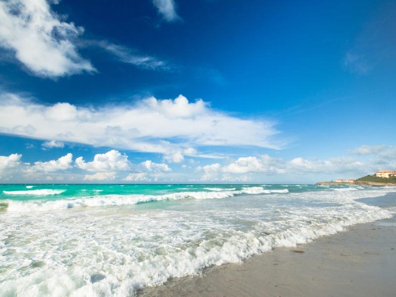 Giugno, una settimana da sogno sulle spiagge cubane da 930 euro