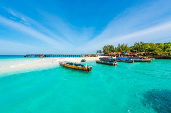 Una settimana d'autunno a Zanzibar a soli 1355 euro all inclusive