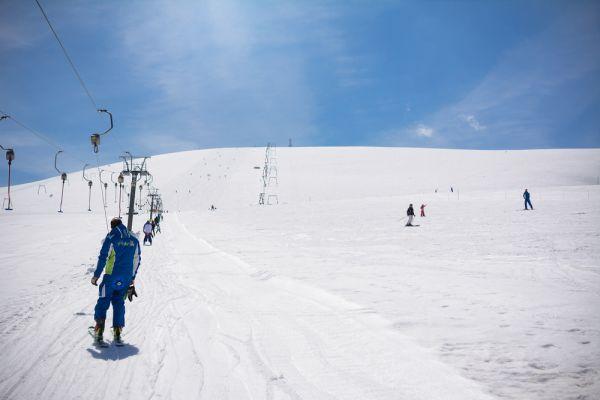 Natale in Montagna, Pescasseroli, soggiorni di tre o quattro a partire da 190 euro