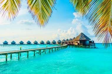 Maldive da sogno, otto giorni volo e trattamento all inclusive a soli 2216 euro all inclusive