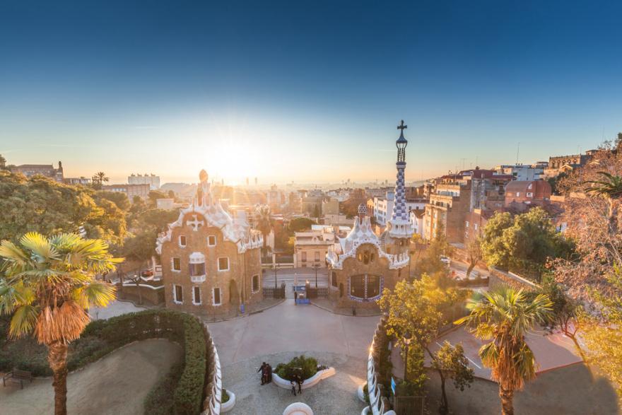 Primo Novembre e Immacolata a Barcellona, tutto incluso a 730 euro