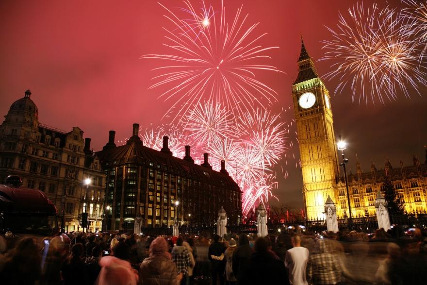 Capodanno a Londra da 359 euro
