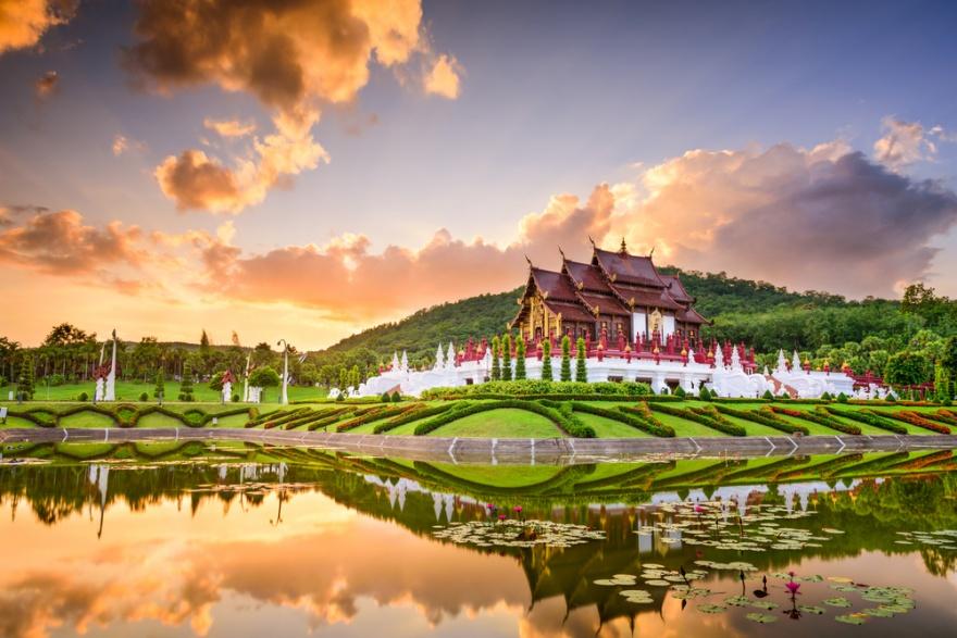Capodanno in Thailandia: Bangkok, Tour e Phuket a 2050 euro