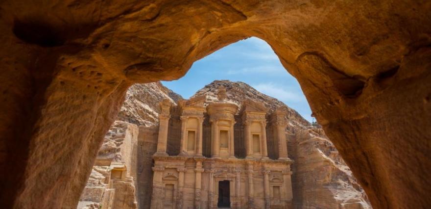 Vacanze in Giordania a partire da 1.040 euro