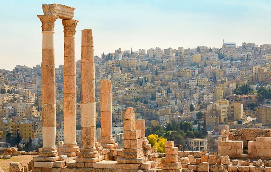 Vacanza in Giordania da 580 euro