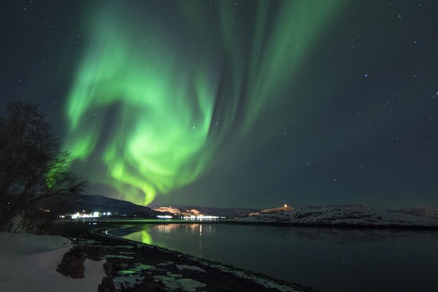Ponte dell'Immacolata in Norvegia a 1.153 euro
