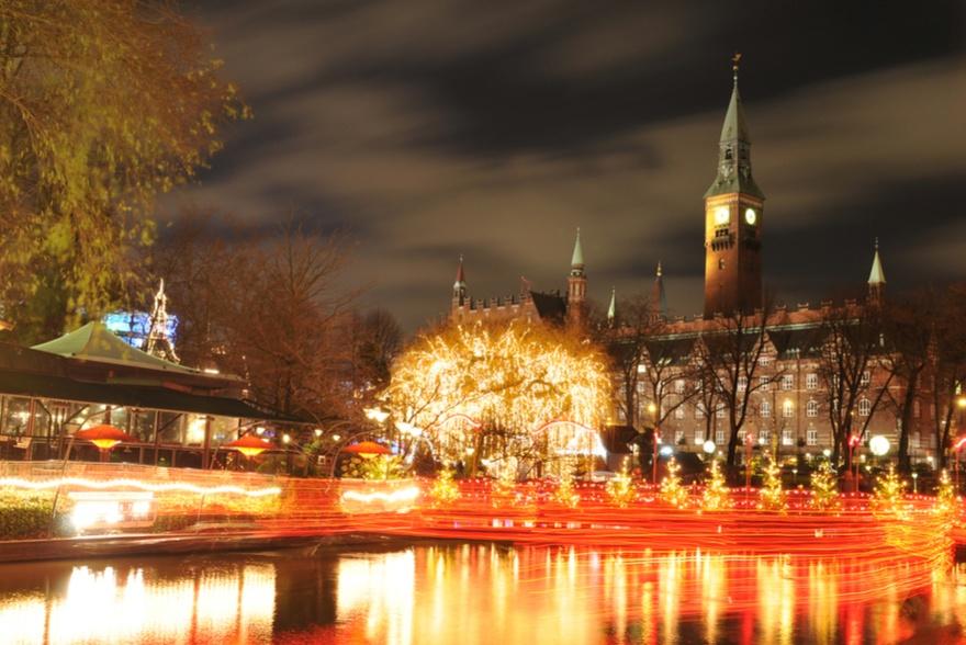 Ponte dell'Immacolata a Copenaghen da 375 euro