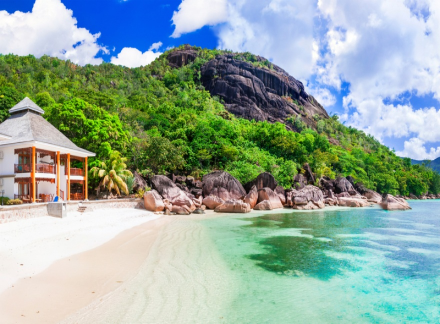 Maratona Eco-Friendly alle Seychelles da 2.090 euro