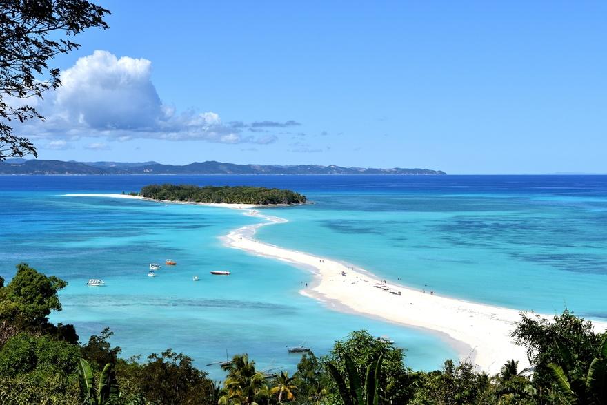 Vola in Madagascar: una settimana a Nosy Be da 1.490 euro