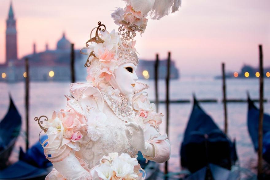 Carnevale di Venezia 2018, 3 giorni e 2 notti a 230 euro a persona