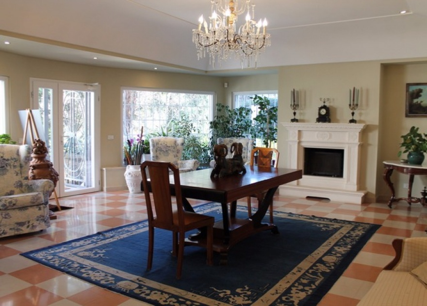 Villa Abbamer, Grottaferrata con uno sconto fino al 64%