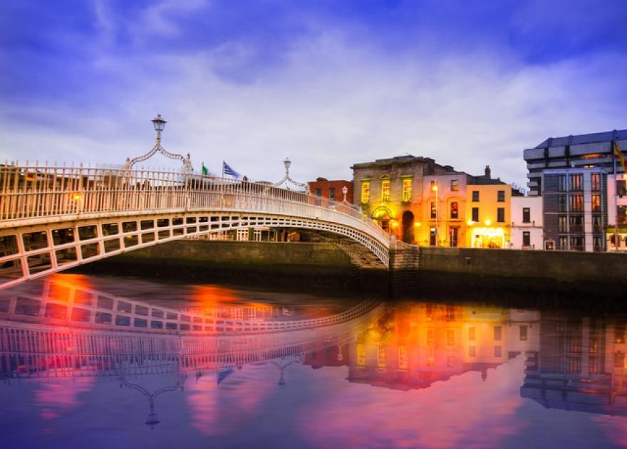 Ashling Hotel, vacanza a Dublino con sconto fino al 41%