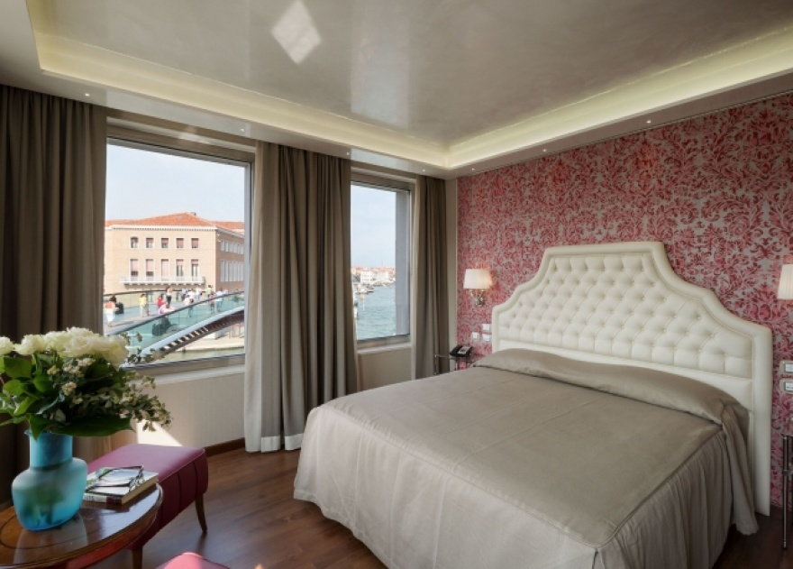 Hotel Santa Chiara, viaggio a Venezia con sconto fino al 30%