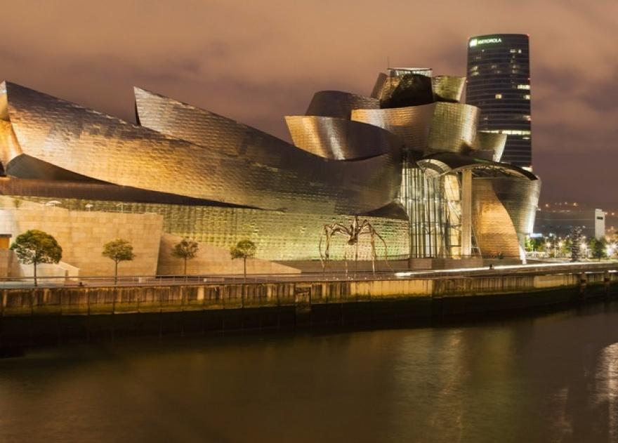 Ercilla Lopez De Haro Hotel, Bilbao con sconto fino al 56%