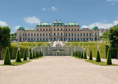 City break di classe a Vienna con risparmio fino al 26%