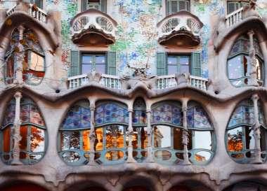 City break glamour, Barcellona con sconto fino al 36%