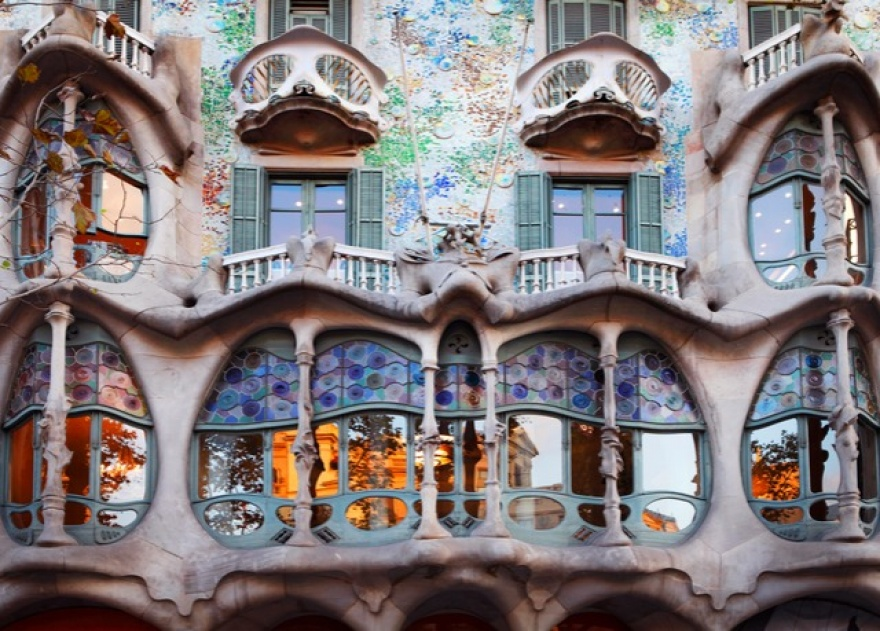 City break glamour, Barcellona con sconto fino al 36%