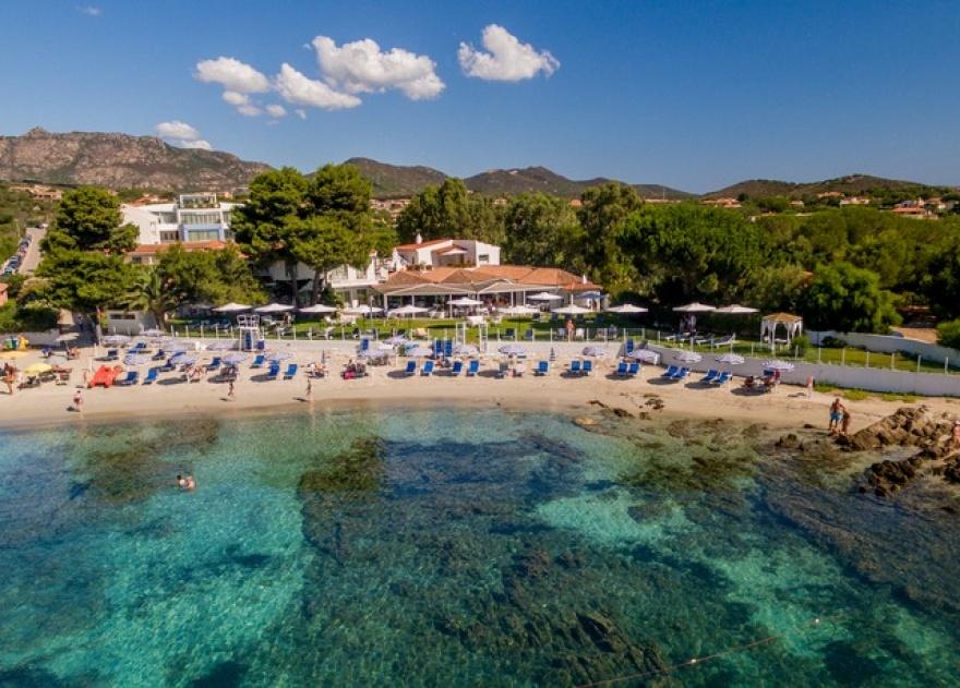 The Pelican Beach Resort & Spa, Sardegna con sconto fino al 60%