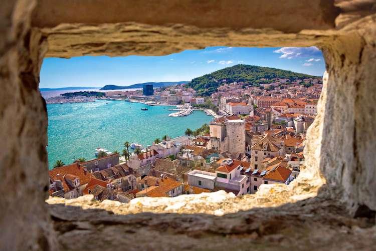 Settimana fine luglio in Croazia