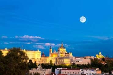 Ponte primo maggio a Madrid