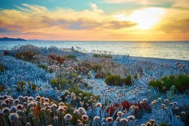 A maggio relax sulle coste settentrionali della Sardegna