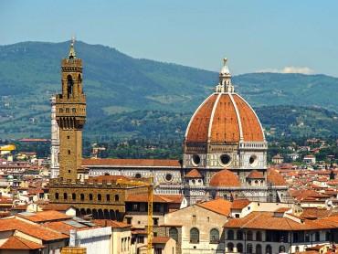 1 maggio in hotel day use a Firenze x 2
