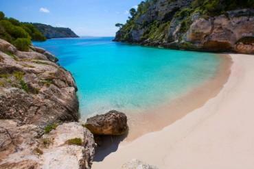 Fine agosto nella paradisiaca Minorca