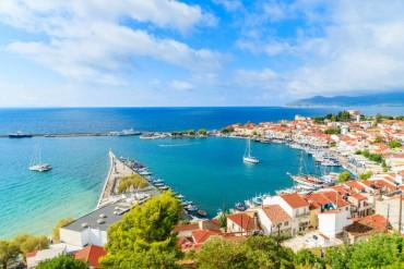 Settimana di Ferragosto a Samos