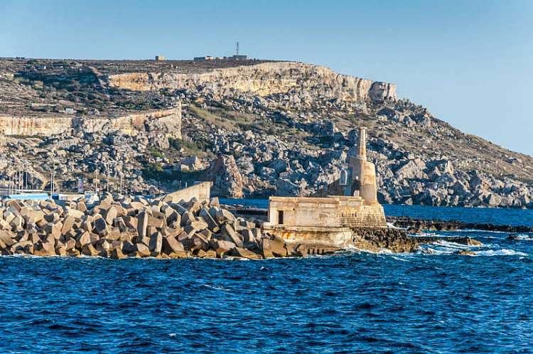 Novembre a Malta