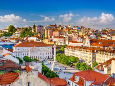 Ponte 2 giugno a Lisbona