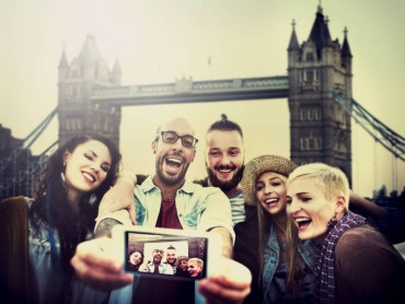 Maggio a Londra