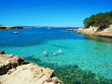 Settimana di giugno a Ibiza