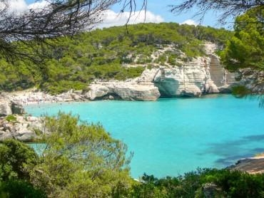 Giugno sull'isola di Minorca