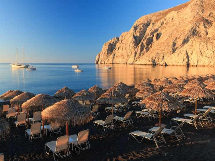 nel cuore del Mar Egeo