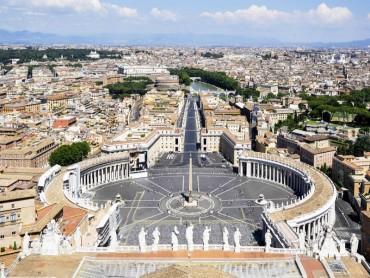 Ponte 2 giugno a Roma