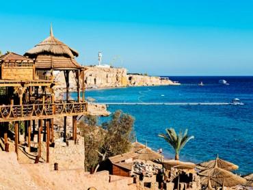 Settimana di Luglio a Sharm el-Sheikh