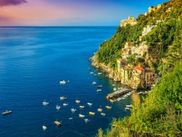Casa Vacanza sulla Costiera Amalfitana