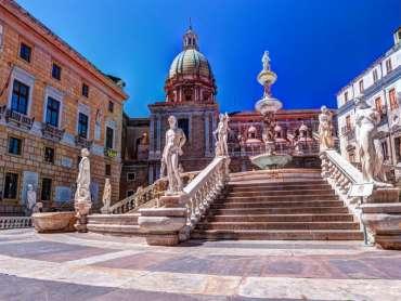 Offerte Hotel Palermo