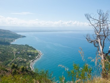 Giugno, Speciale Week End in Calabria a 110 euro