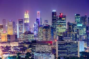 Vola a Singapore con Qatar Airways