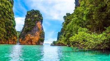 Vola a Phuket con Qatar Airways