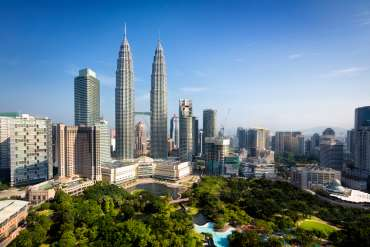 Kuala Lumpur  con Qatar Airways