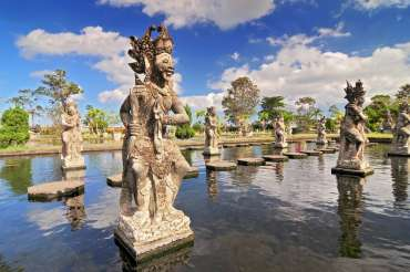Scopri la magia di Bali con Qatar Airways