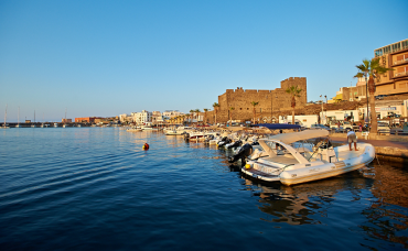 Estate 2017 Pantelleria