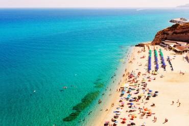 Offerta Calabria Marlusa e Maregolf