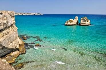 Mare Puglia Sicilia Calabria