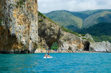 Luglio al Villaggio Stella del Sud Resort Palinuro Campania